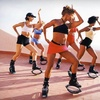 Up to 77% Off Kangoo Jump Exercise Classes