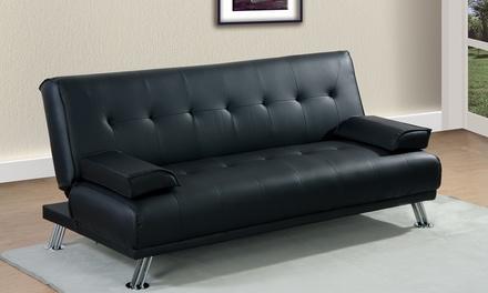 Divani letto luna 149 o santiago 199 95 for Groupon divano letto
