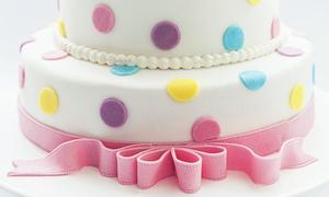 Sarl boulangerie de Chaintrix: Atelier de modelage et de décoration d'un cake design, niveau 2, Pour adulte