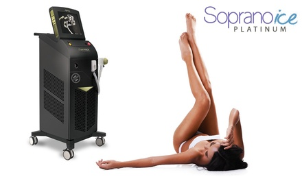 Laser hair removal deals - Save up to 70% on Laser hair removal