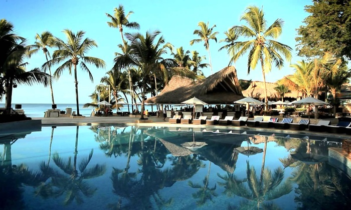 All Incls Viva Wyndham Dominicus Beach W Air From Travel By Jen