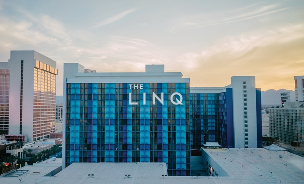 The Linq Hotel Amp Casino 4 Star Hotel On Las Vegas Strip