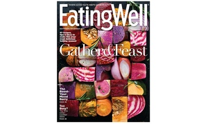 67% Off 1-Year, 6-Issue Subscription for EatingWell