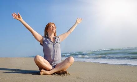Sophrologie Anti stressdès 25 € (jusquà 88% de réduction)avec Suivi personnel