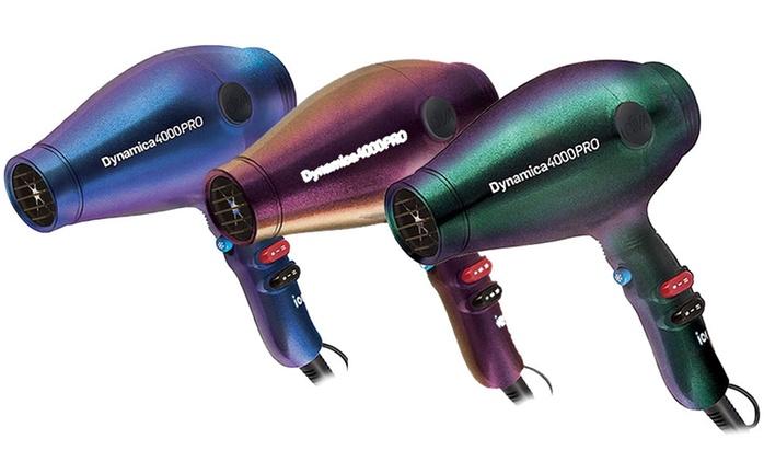 Diva Dynamic 4000 Pro (£37.99), Ultima 5000 Pro (£39.95) or Stormforce 5400 Pro (£79.99) Hair Dryer