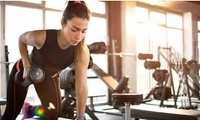 Six Day Passes to Gym or Swimming Pools from 1Life, Choice of 32 Locations (Up to 79% Off)