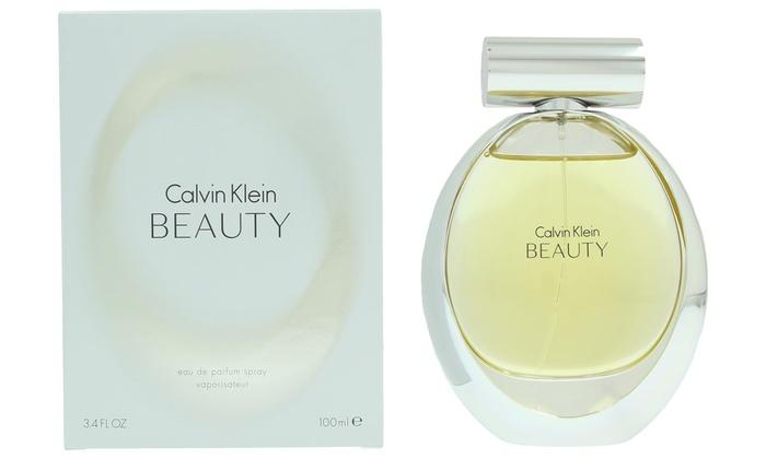 Femme Klein Ml Calvin Eau 100 Beauty De Parfum Pour 6bvgYyIf7m
