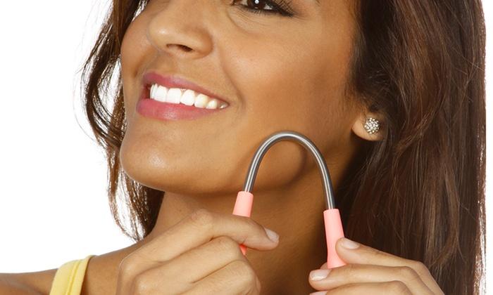 Epi Stick Hair-Removal Threading Tool: Epi Stick Hair-Removal Threading Tool. Free Returns.
