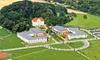 Rügen: 2 bis 5 Nächte inkl. Halbpension und Spa