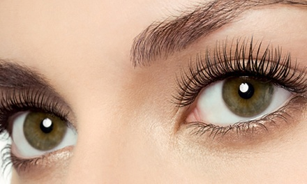 Lash Lift for One or Two at RS Lashes at Cyan Beauty (Up to 64% Off)