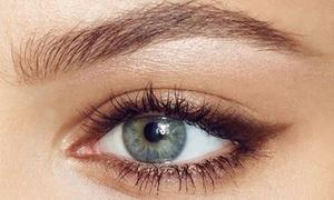 L'atelier 100% Elles: Maquillage semi-permanent des sourcils d'une durée de 45 min à 69,90 € à l'institut L'atelier 100% Elles