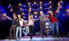 Journey with Pretenders – Up to 27% Off Concert