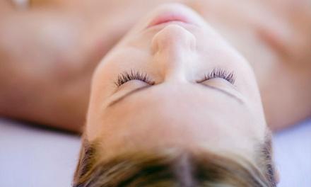 3, 6 of 10 massages naar keuze op een thermisch massagebed bij Migun Medical in Rotterdam