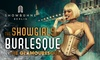 Burlesque-Girls by Glamouresque
