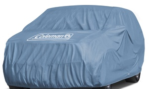 Coleman Premium SUV Car Cover for Indoor and Light Outdoor Use