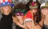 Econo Photo Booth Rentals: Three- or Five-Hour Photo-Booth Rental with Unlimited Prints from Econo Photo Booth Rentals (Up to 64% Off)