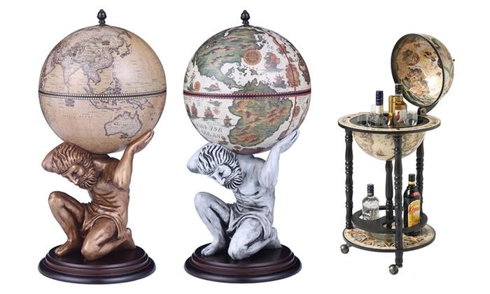 Globus.De Sommergewinnspiel