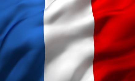 Corso francese con crediti ECP a 16,90€euro