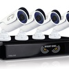 Night Owl 4-Channel Security System with 1TB DVR & 4 Cameras (Refurb.)