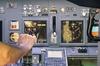 Video corso di simulazione aerea