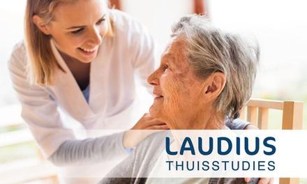 Online cursus Stervensbegeleiding bij Laudius