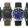Montreux Gillespie Men's Watch