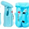 Trend Matters Kids' Inflatable Swimming Vest