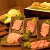 大阪府/心斎橋 ≪和牛ハラミ・和牛炙り寿司など全9品コース≫