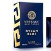 Versace Pour Homme Dylan Blue Eau de Toilette for Men (3.4 Oz.)