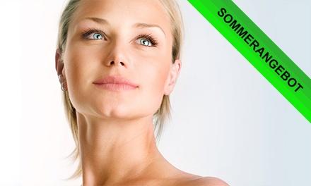 Anti-Aging-Gesichtsbehandlung inkl. Gesichts-Hals und Dekollete-Massage im Kosmetikstudio Evers (bis zu 46% sparen*)