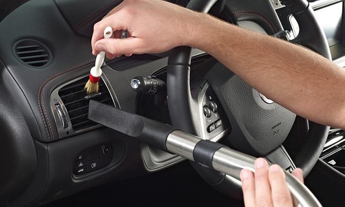 mk automobile - North Auburn: $55 for $100 Worth of Auto Detailing — MK Automobile