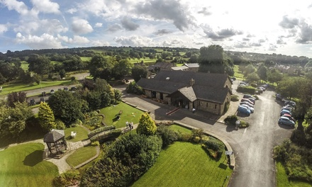 Mytton Fold Hotel & Golf Resort