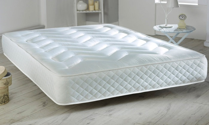 Stressless Super Orthopaedic 6000 Mattress from £110