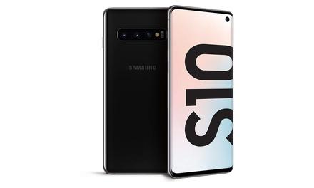 Samsung Galaxy S10 nuevo de 128 GB (envío gratuito)