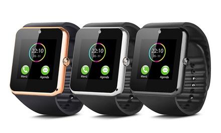 Smartwatch voor iPhone en Android