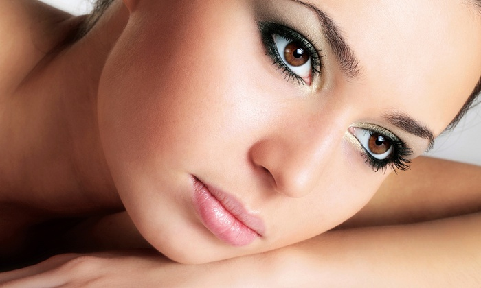Brow Designs - Livermore: One, Two, or Three Eyebrow Threadings at Brow Designs (Up to 58% Off)