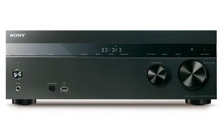 Sony 5.2-Channel 4K A/V Receiver (Refurbished)