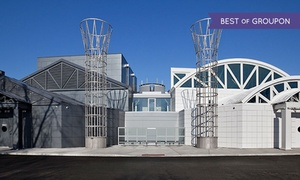 Illinois Holocaust Museum & Education Center: Admission or Membership to Illinois Holocaust Museum & Education Center (Up to 49% Off). Four Options Available.