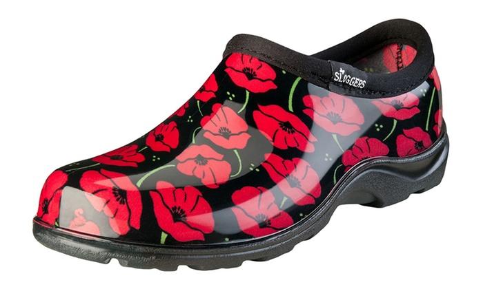 Waterproof Garden Shoes   Groupon