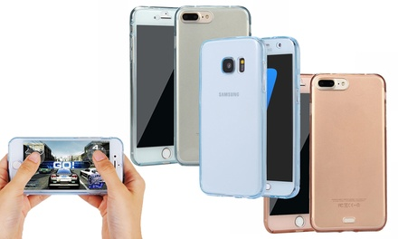 TPU Case for iPhone or Samsung