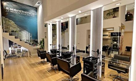Tratamiento Goldplex o Queratina por 39,95 € o alisado láser Photon Hair por 99,95 € en Charo Pérez