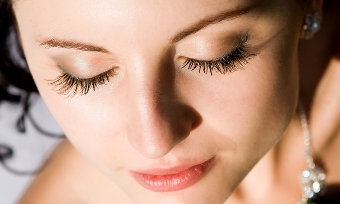 WINK - Walnut Creek: Full Set of Mink Eyelash Extensions with Optional Touchup Visit at WINK in Walnut Creek (Up to 75% Off)