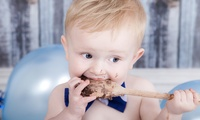 Cake Smash Photography Session at Lavern Washington Photograph (93% Off)