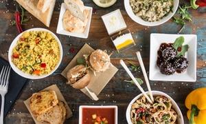 My Cooks: MyCOOKS proeverijbox voor 4-12 personen