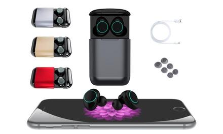Wireless Bluetooth 5.0 Earbuds