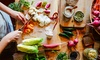 Up to 51% Off Cooking Classes at Calbra Classics