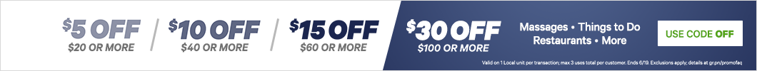 1-Day Sale on Local Deals!