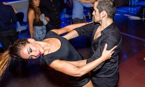 Latin Dance Australia: Eight-Week Latin Dance Course for One ($29) or Two People ($49) at Latin Dance Australia (Up to $310 Value)