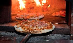 Restauracja Sale&Pepe: Dowolna pizza 40 cm od 22,99 zł w Restauracji Sale & Pepe w Sosnowcu (do -41%)