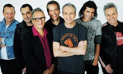 image for Enanitos Verdes & Hombres G: Huevos Revueltos Tour on Saturday, June 2, at 7:30 p.m.